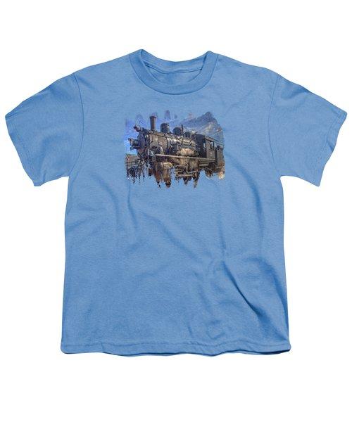 No. 25  Youth T-Shirt