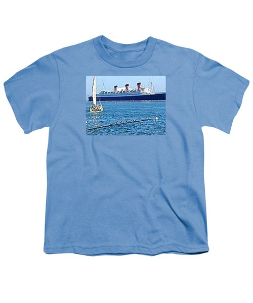 Queen Mary Youth T-Shirt