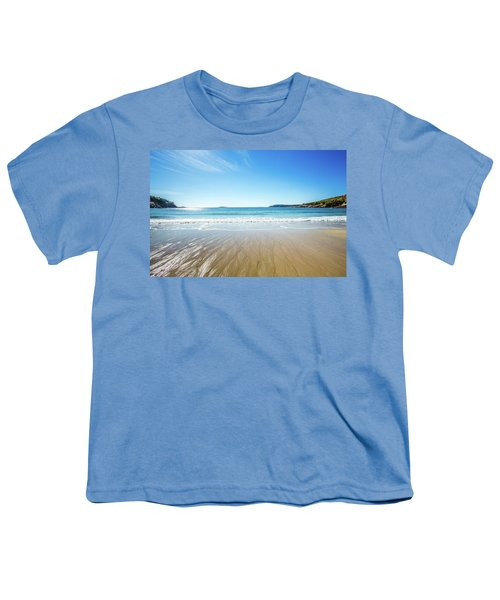Sand Beach Youth T-Shirt