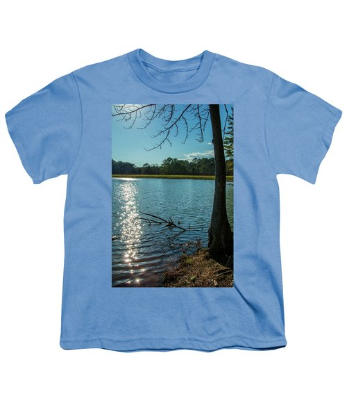 Sparkling Water Youth T-Shirt