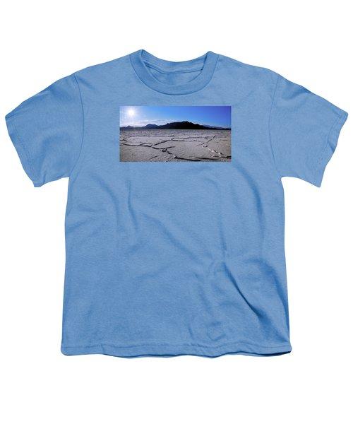 Sunset Flats Youth T-Shirt