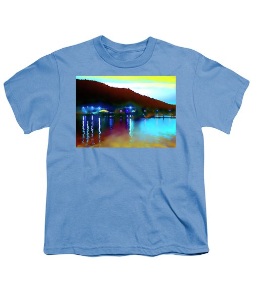 Symphony River Youth T-Shirt