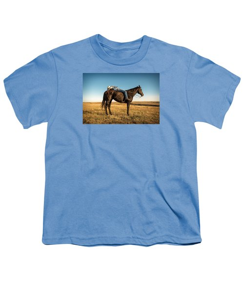 Taking A Snooze Youth T-Shirt