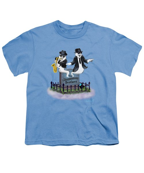 The Boos Brothers Youth T-Shirt