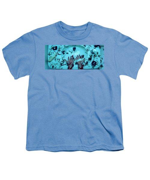 The Royal Tenenbaums Youth T-Shirt