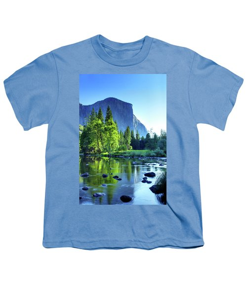 Valley View Morning Youth T-Shirt
