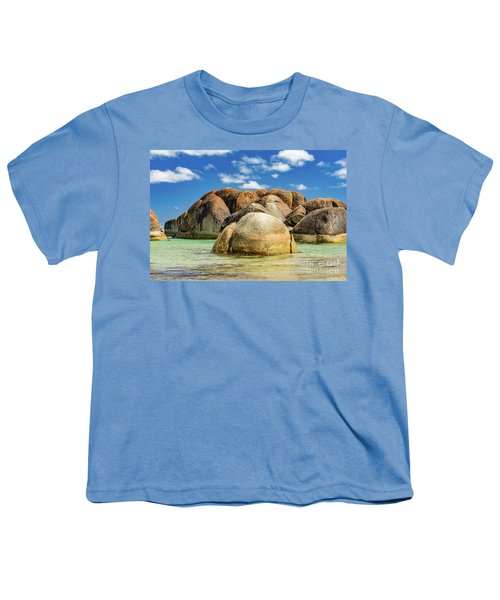 William Bay Youth T-Shirt