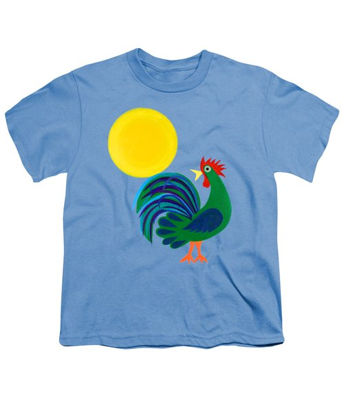 Year Of The Rooster Youth T-Shirt