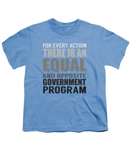 Every Action Youth T-Shirt
