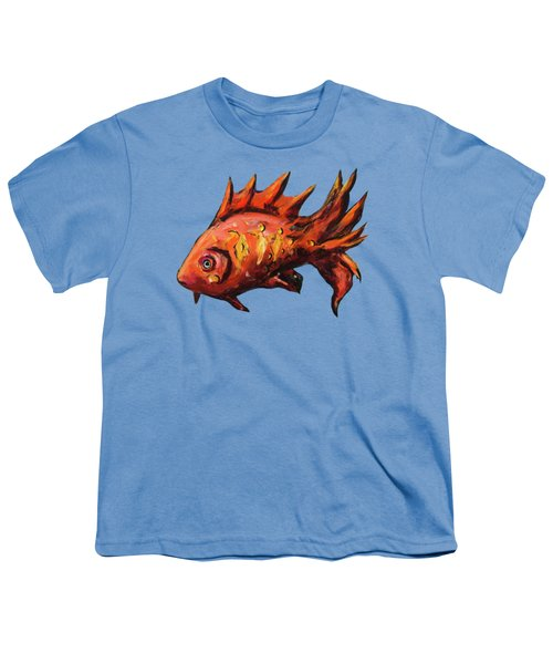 Red Fish Youth T-Shirt