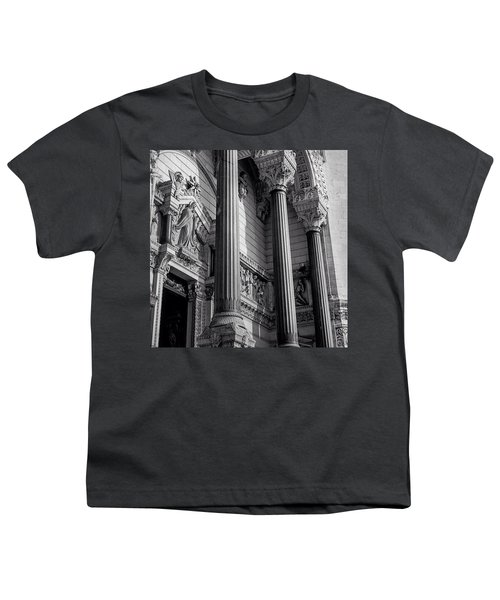 Lyon, France Youth T-Shirt