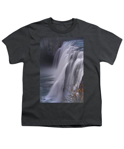 Mesa Falls Youth T-Shirt