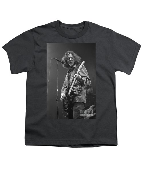 Pearl Jam Youth T-Shirt by Concert Photos