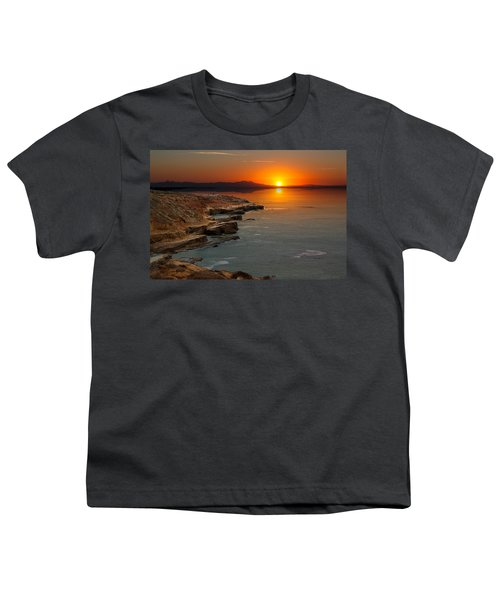A Sunset Youth T-Shirt