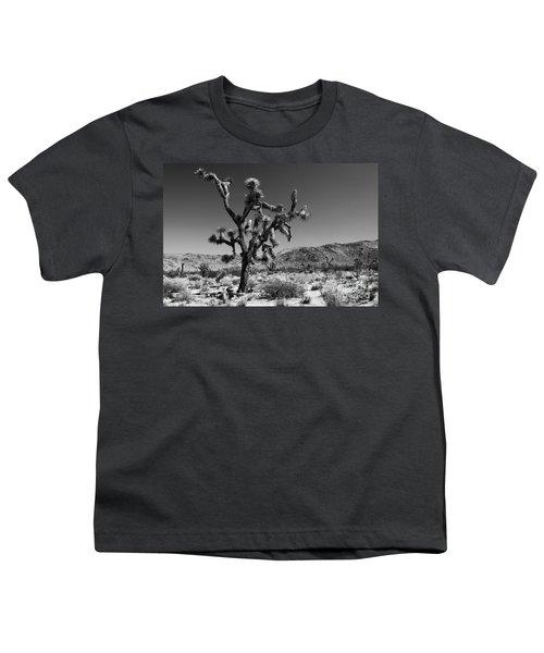 Bullet The Blue Sky - Joshua Tree N.p Youth T-Shirt