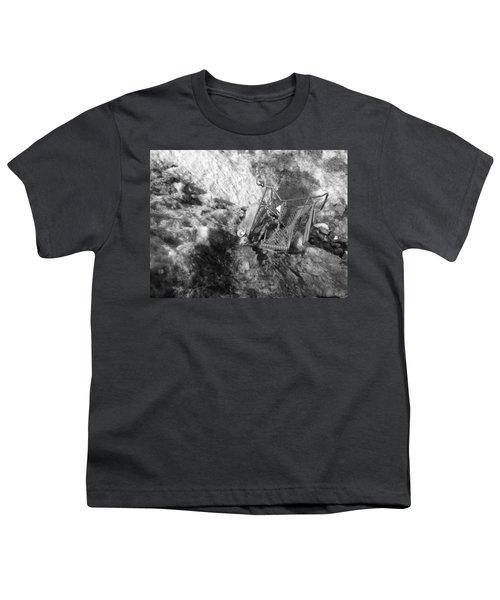 Cart Art No.7 Youth T-Shirt