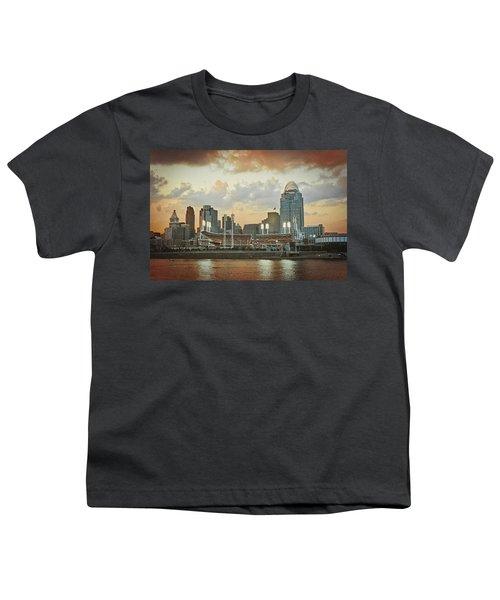 Cincinnati Ohio Vii Youth T-Shirt
