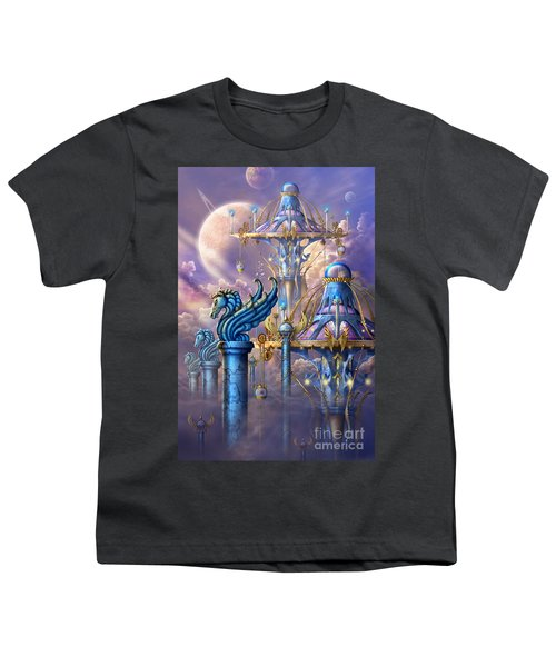City Of Swords Youth T-Shirt