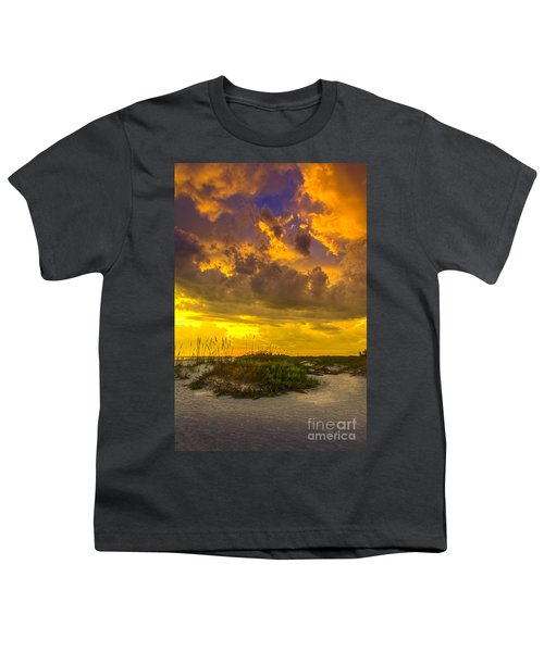 Clearing Skies Youth T-Shirt