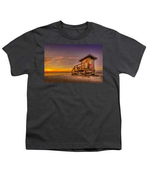 Day Before Spring Break Youth T-Shirt