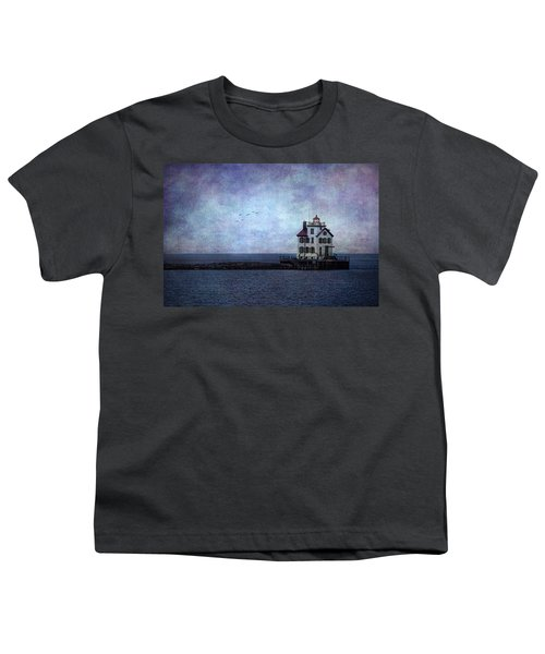 Into The Night Youth T-Shirt