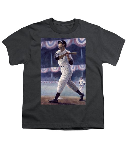 Joe Dimaggio Youth T-Shirt