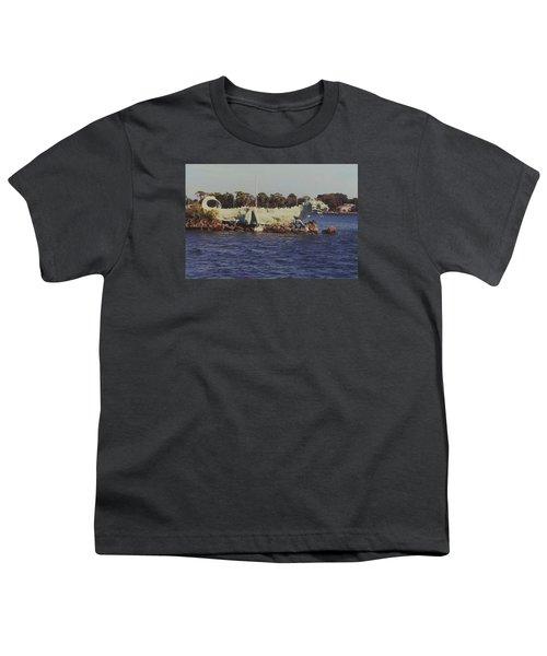 Merritt Island River Dragon Youth T-Shirt