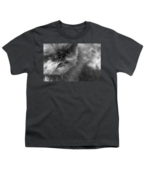 Moby Youth T-Shirt