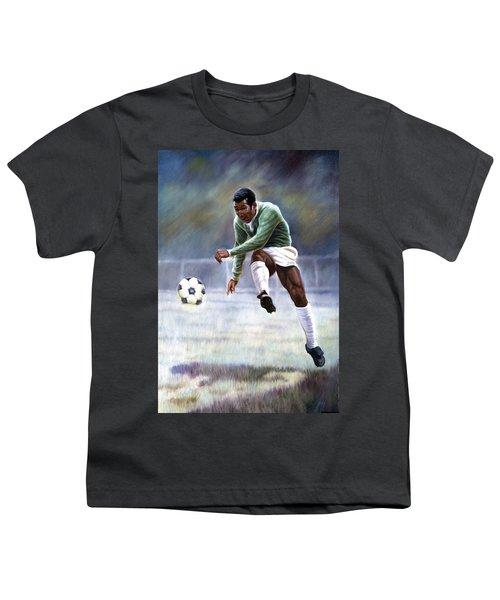 Pele Youth T-Shirt