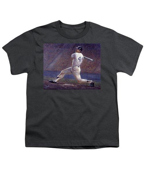 Reggie Jackson Youth T-Shirt