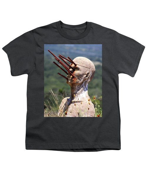 Steel Vision Youth T-Shirt