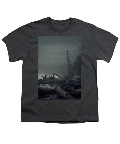 Storm Aftermath Youth T-Shirt
