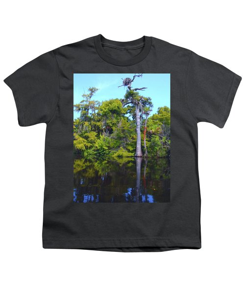 Swamp Land Youth T-Shirt