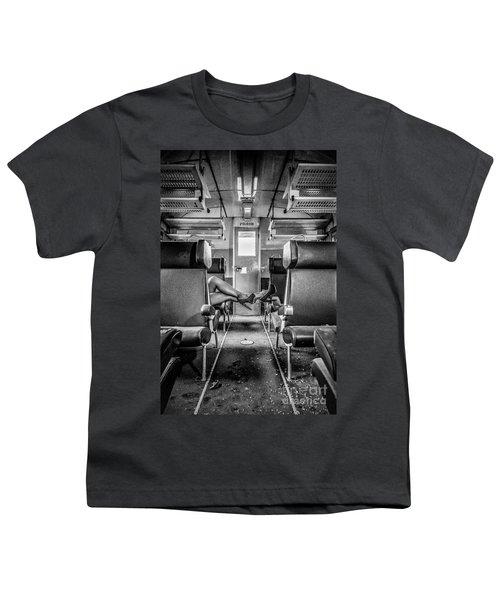 Take A Litte Trip Youth T-Shirt