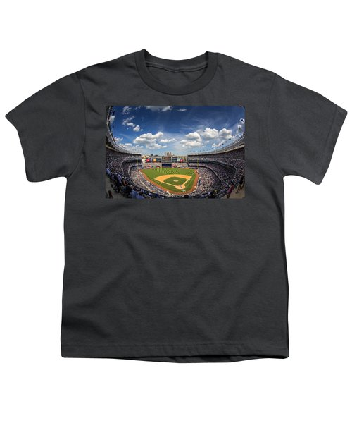 The Stadium Youth T-Shirt