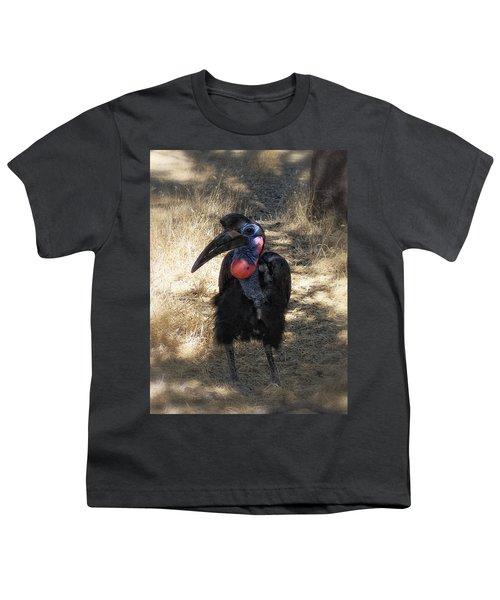 Ugly Bird Ball Youth T-Shirt