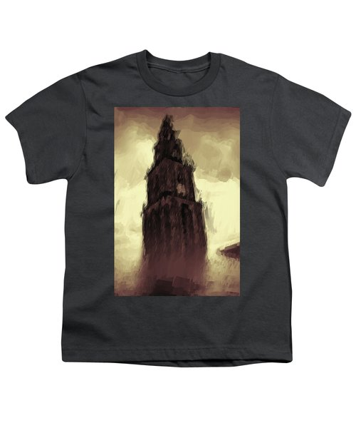 Wicked Tower Youth T-Shirt