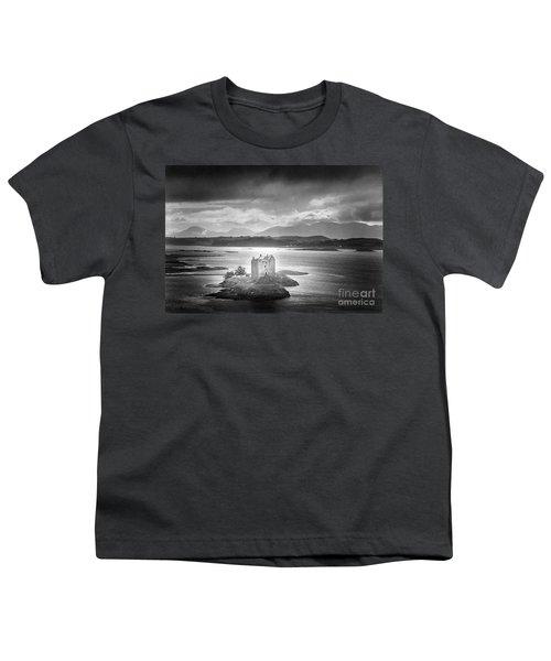 Castle Stalker Youth T-Shirt