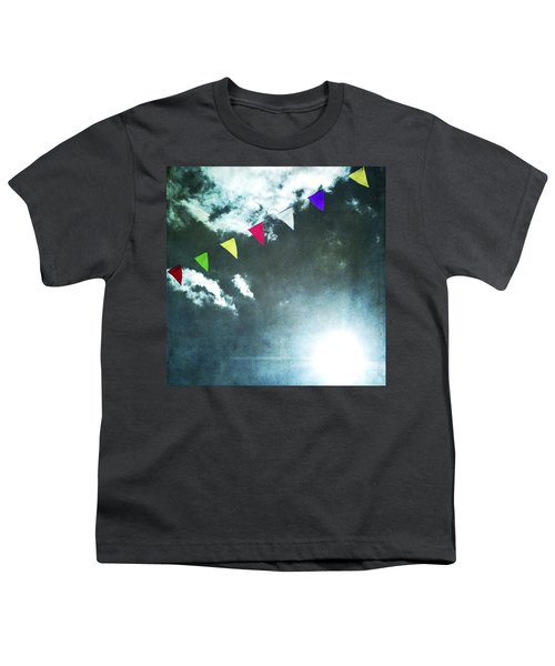 Flags Youth T-Shirt