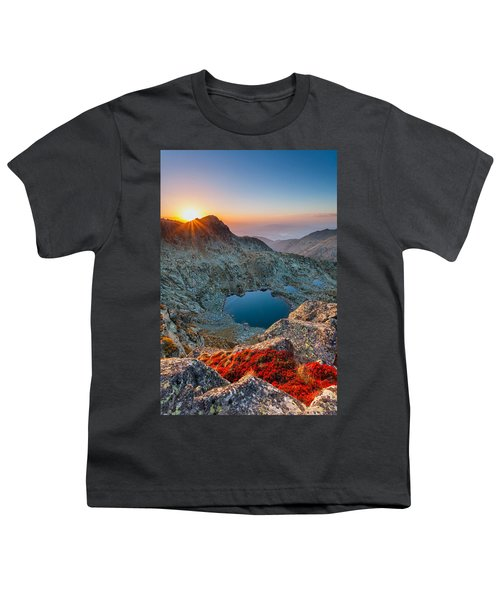 Tears Of The Giant Youth T-Shirt