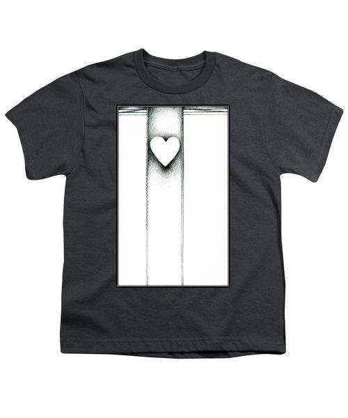 Ascending Heart Youth T-Shirt