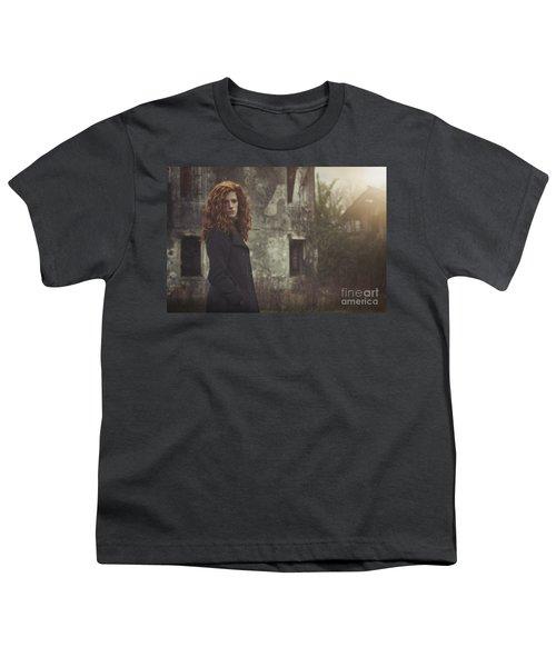Des Poussieres De Toi Youth T-Shirt