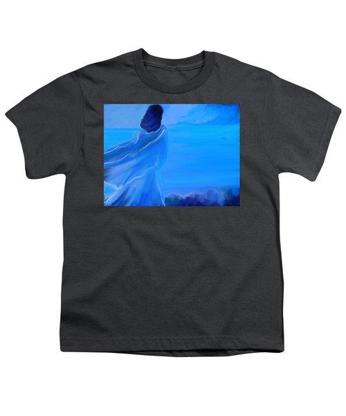En Attente Youth T-Shirt