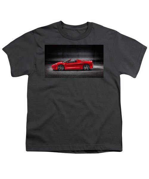 Ferrari Youth T-Shirt