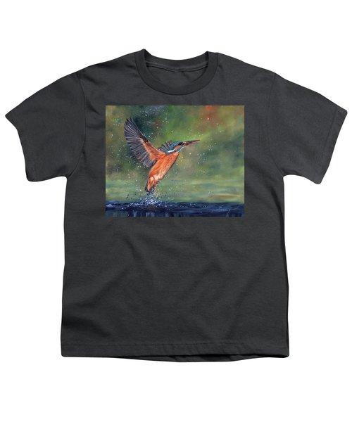Kingfisher Youth T-Shirt