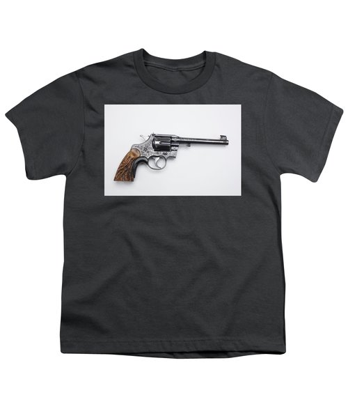 Revolver Youth T-Shirt