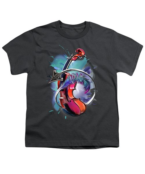 Sagittarius Youth T-Shirt