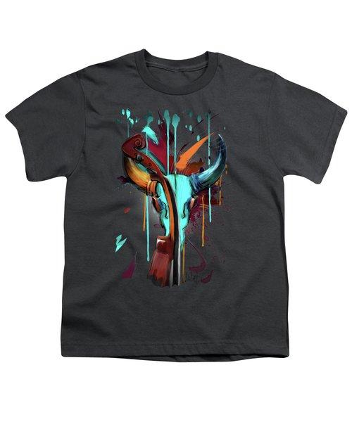 Taurus Youth T-Shirt