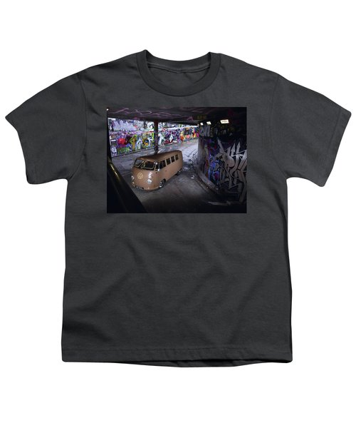 Volkswagen Microbus Youth T-Shirt
