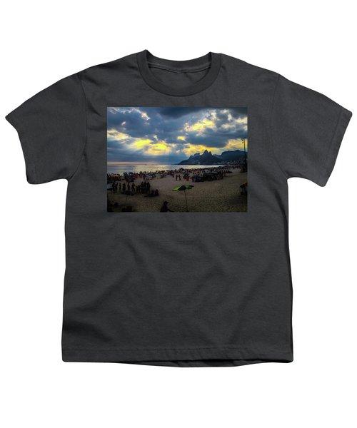 Ipanema Beach Youth T-Shirt